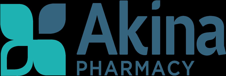 Akina Pharmacy - Clinic Services Logo