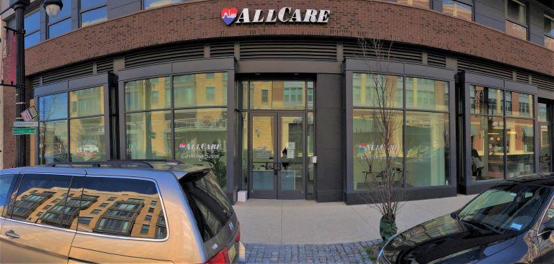 AllCare Family Medicine & Urgent Care - Washington DC - Union Station - Urgent Care Solv in Washington, DC