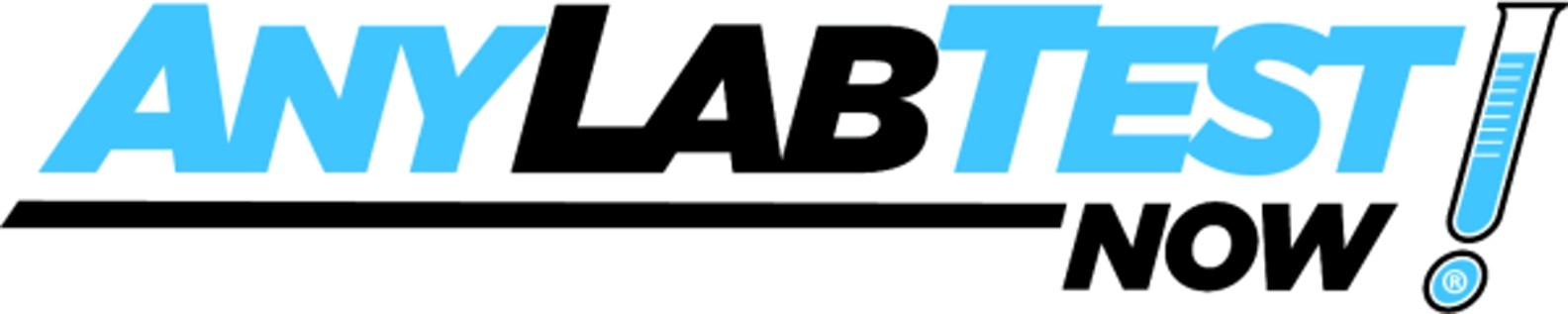 Any Lab Test Now - Austin Logo