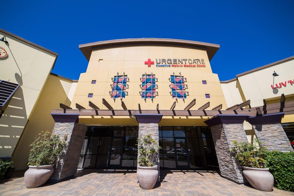 Coastline Urgent Care - Urgent Care Solv in Santa Ana, CA