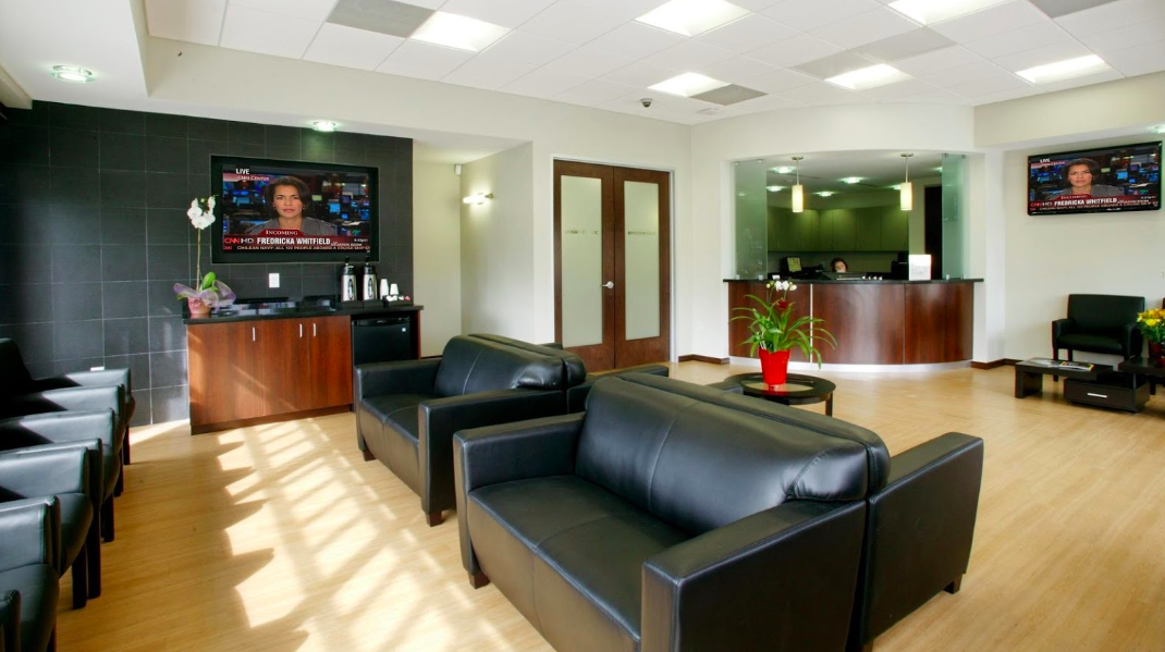 Photo of Boca Regional Urgent Care in Boca Raton, FL