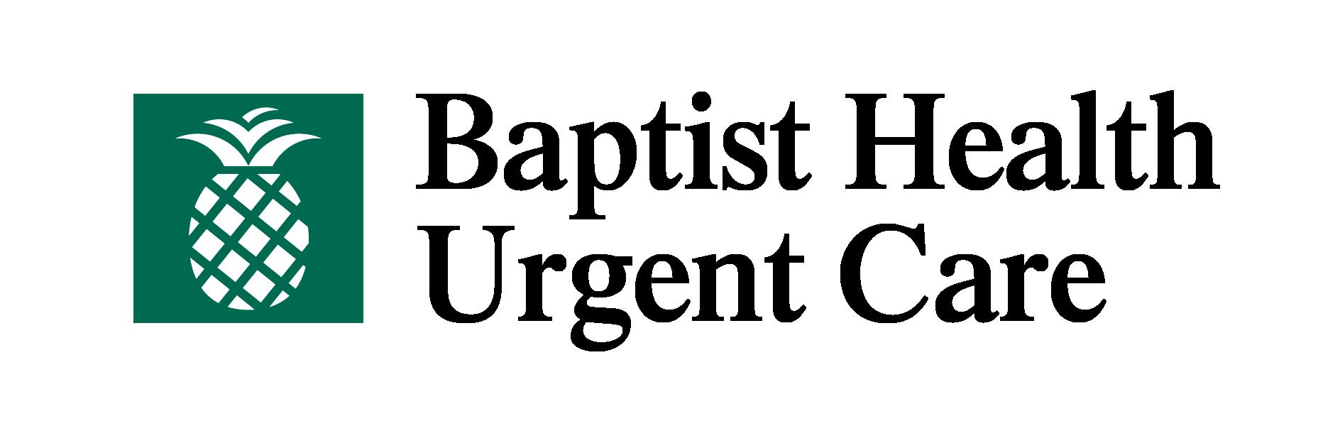 Baptist Health Urgent Care - West Boca Raton Logo