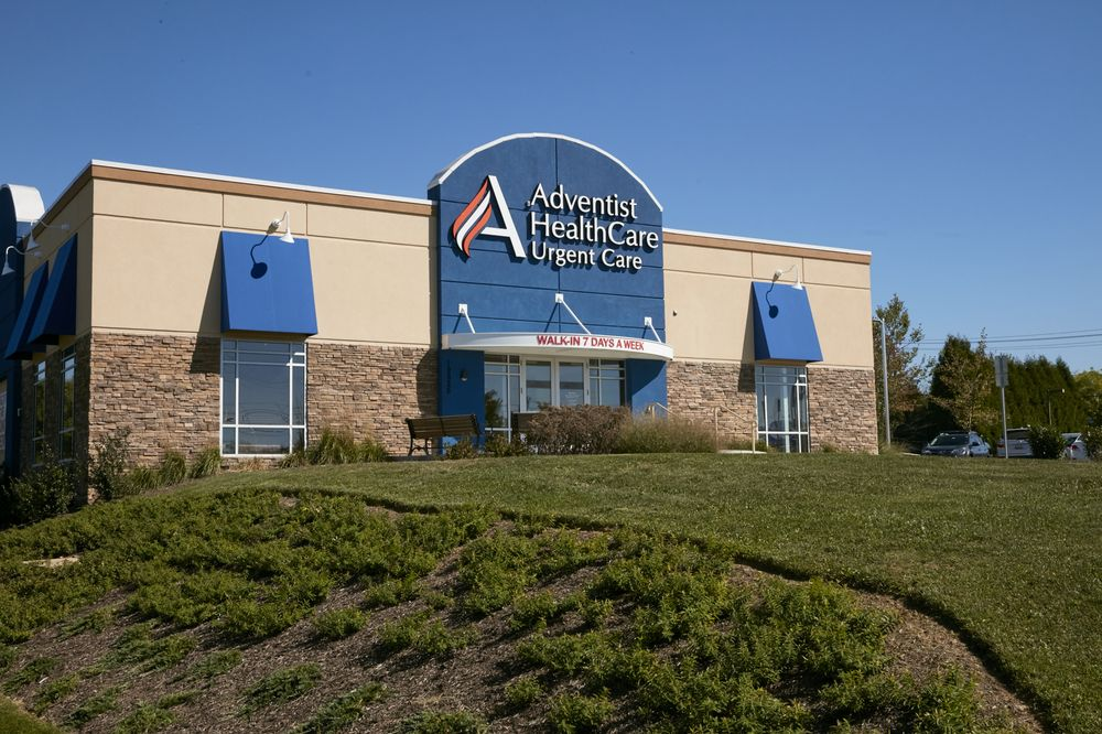 Adventist HealthCare Urgent Care - Urgent Care Solv in Germantown, MD