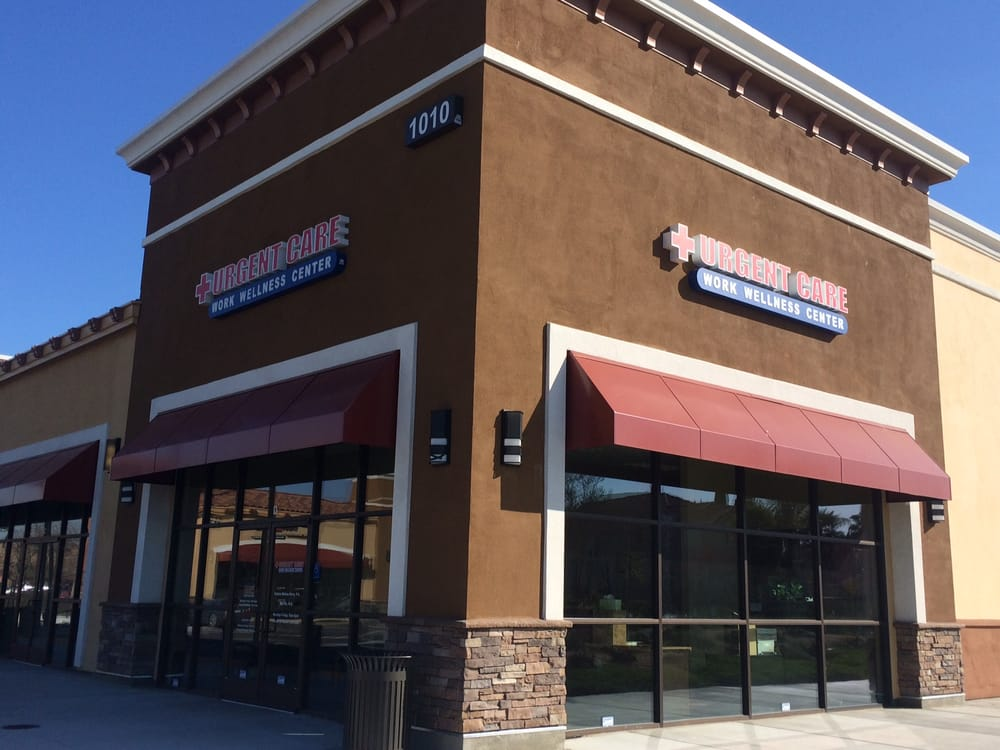 Patterson Urgent Care - Urgent Care Solv in Patterson, CA