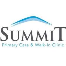 Summit Primary Care & Walk-In Clinic - Bellevue Logo