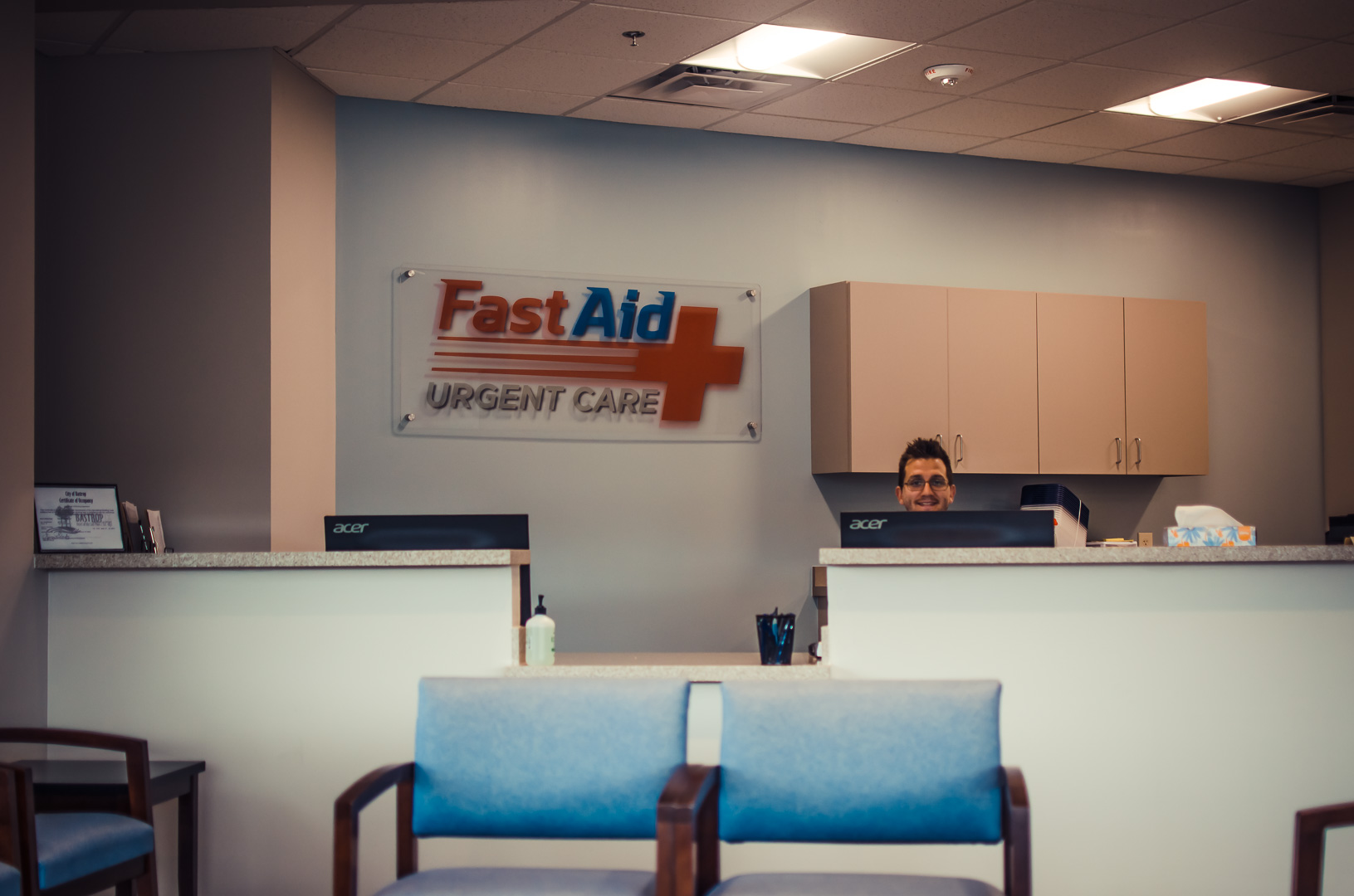FastAid Urgent Care - Bastrop (Bastrop, TX) - #0