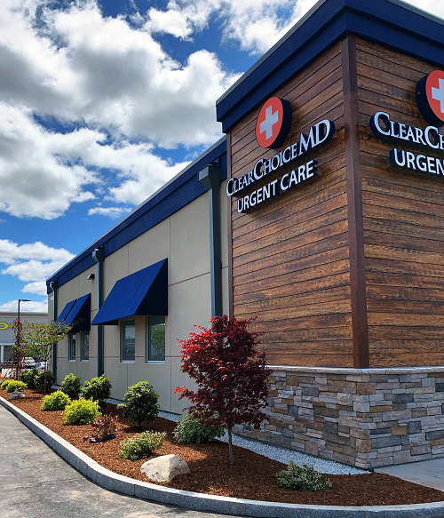 ClearChoiceMD Urgent Care - Epping - Urgent Care Solv in Epping, NH