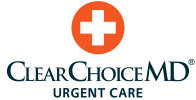 ClearChoiceMD Urgent Care Logo