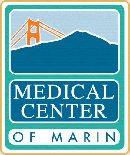 Medical Center Of Marin - Corte Madera Virtual Visit Logo