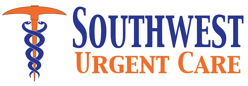 Southwest Urgent Care - Virtual Visit Logo