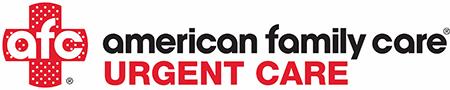 AFC Urgent Care - WS Screening Visit Logo