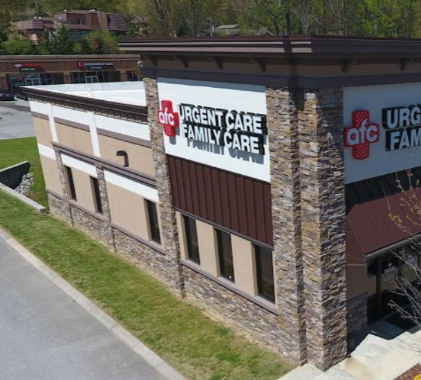 AFC Urgent Care (Chattanooga, TN) - #0