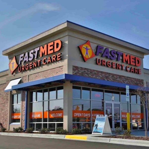Fastmed Urgent Care - Salisbury - Urgent Care Solv in Salisbury, NC
