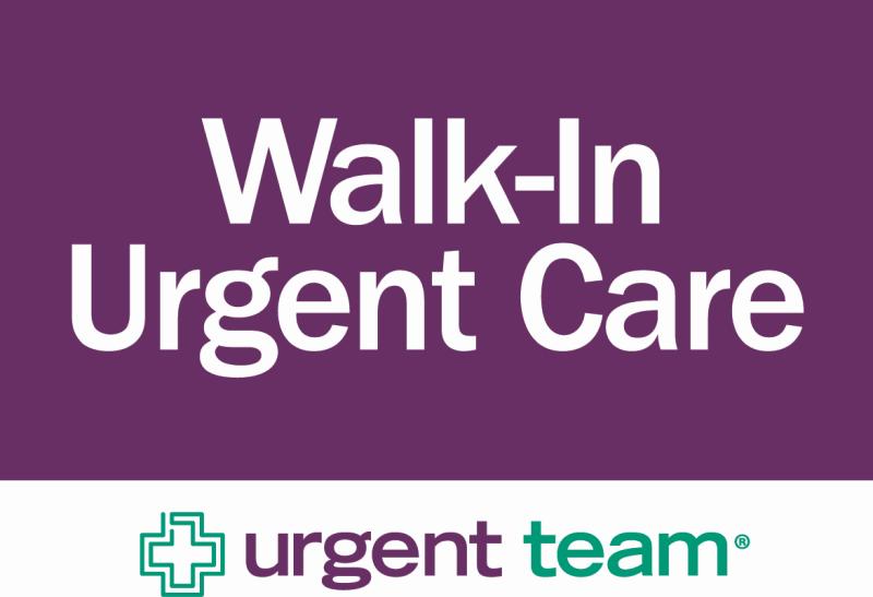 Urgent Team - Knoxville Logo
