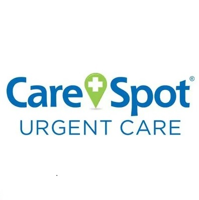 CareSpot Urgent Care - Jacksonville Arlington Monument Logo
