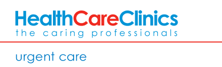Health Care Clinics Logo