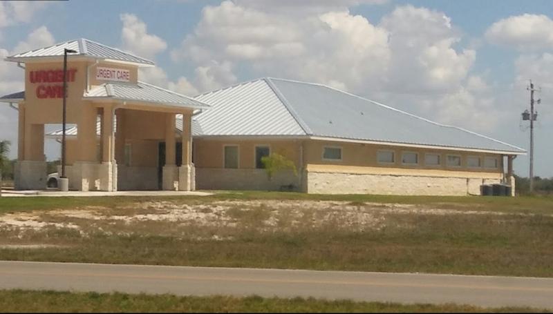 Twin Fountains Medical Clinics - Alice - Urgent Care Solv in Alice, TX