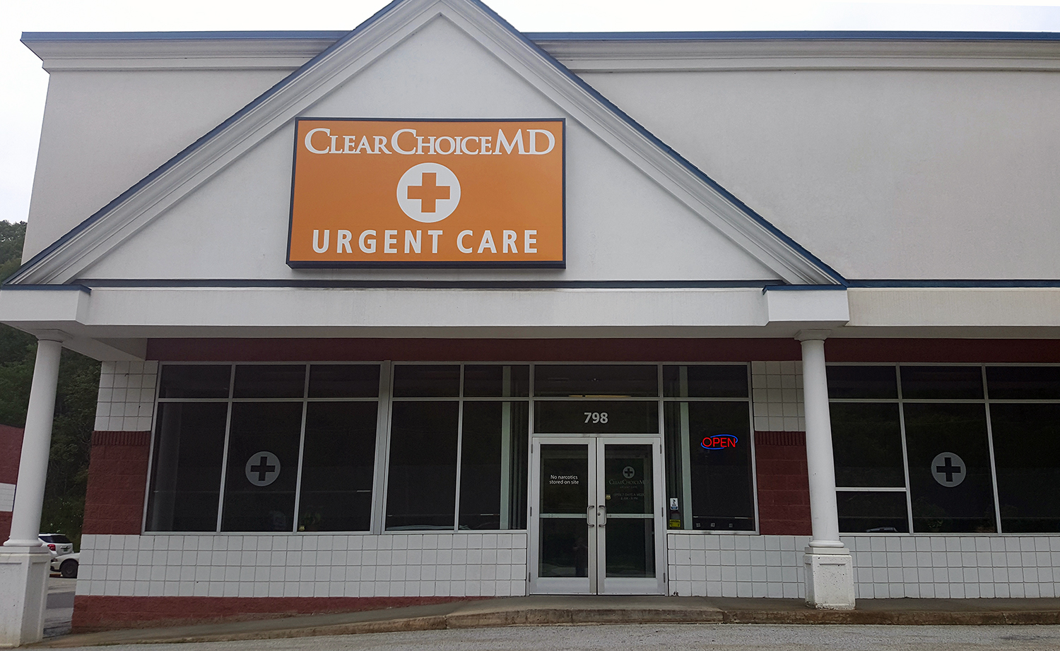 ClearChoiceMD Urgent Care (Berlin, VT) - #0