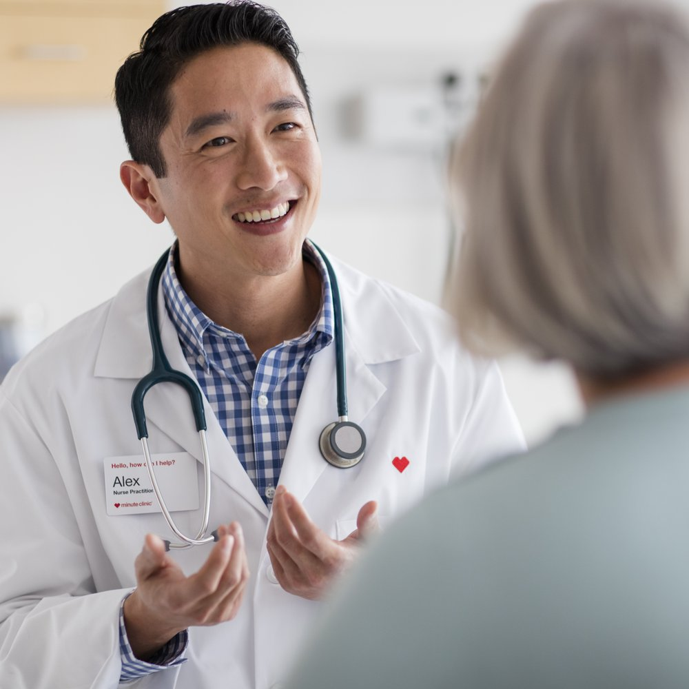 MinuteClinic - Urgent Care Solv in Mckinney, TX