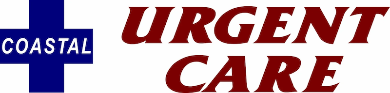 Coastal Urgent Care Logo
