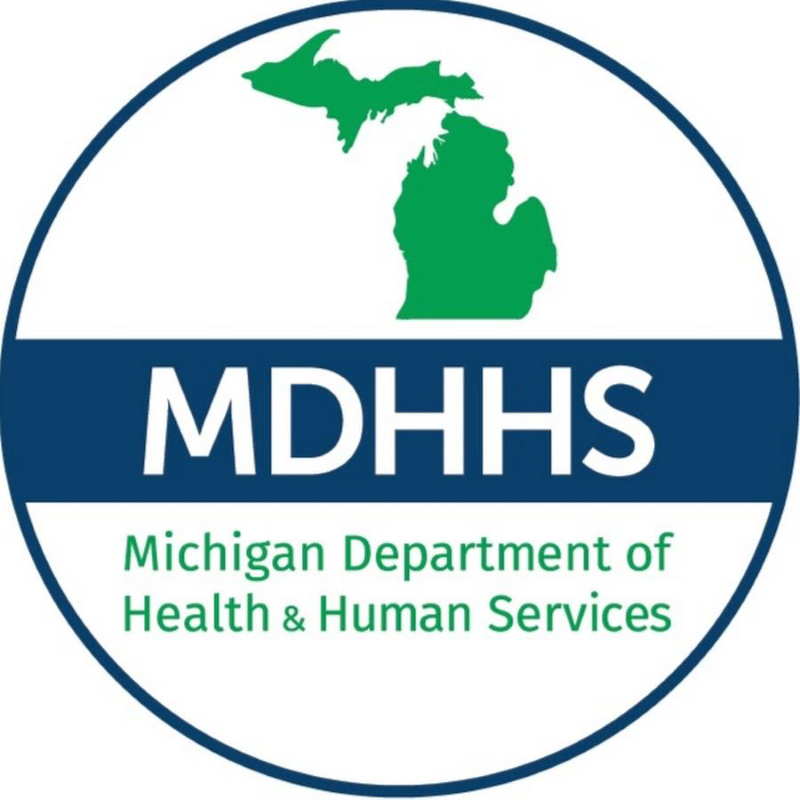 Michigan Department of Health and Human Services (Detroit, MI) - #0