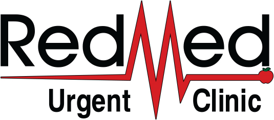 Redmed Urgent Care - Virtual Visit TN Logo