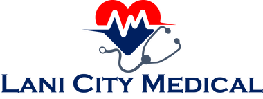 Lani City Medical Urgent Care and Primary Care Logo