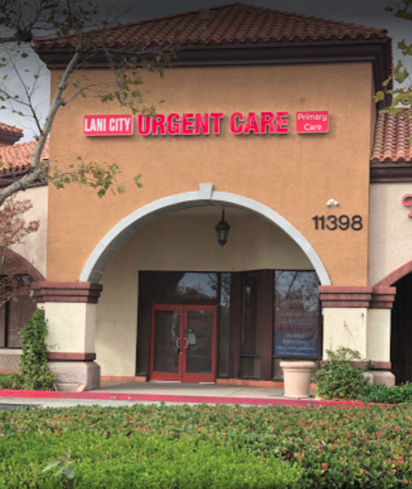 Lani City Medical Urgent Care and Primary Care (Rancho Cucamonga, CA) - #0