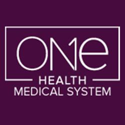 One Health Medical System Urgent Care Logo