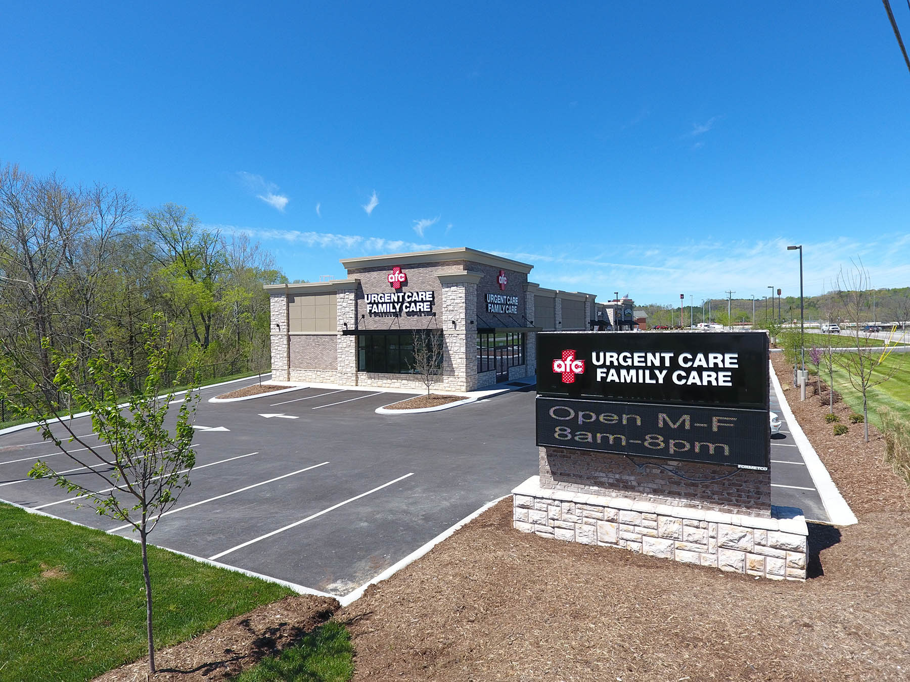 AFC Urgent Care - Ooltewah - Urgent Care Solv in Ooltewah, TN
