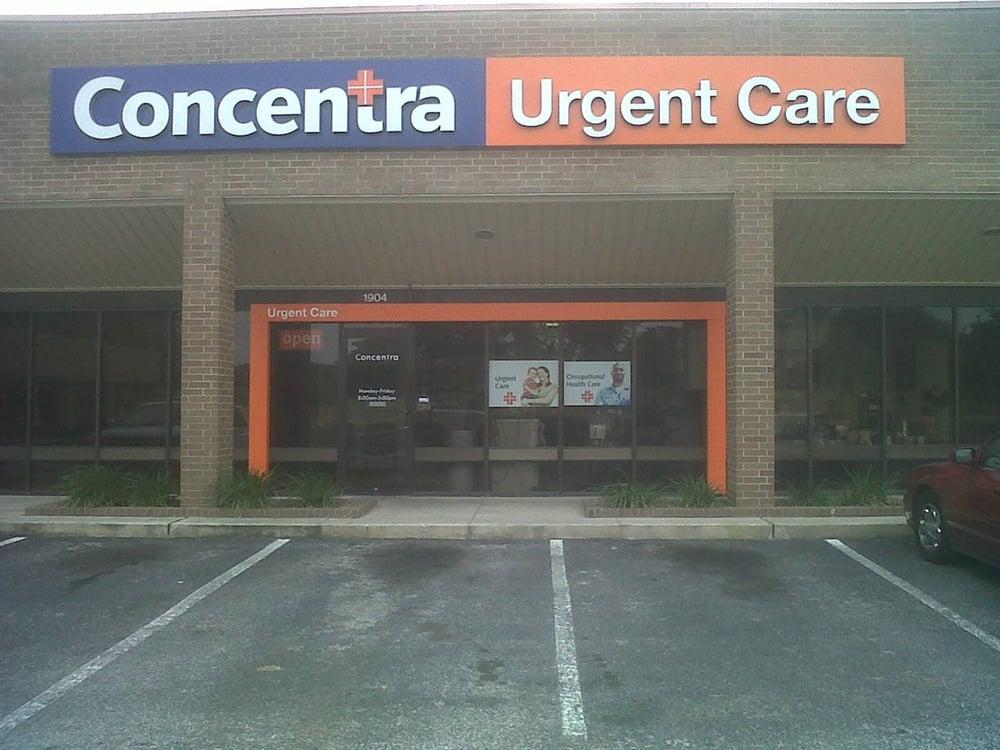Concentra Urgent Care - Urgent Care Solv in San Antonio, TX