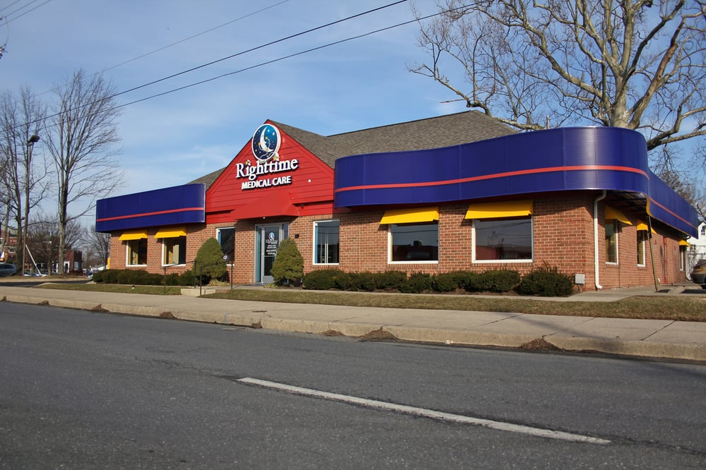 Righttime Medical Care (Olney, MD) - #0