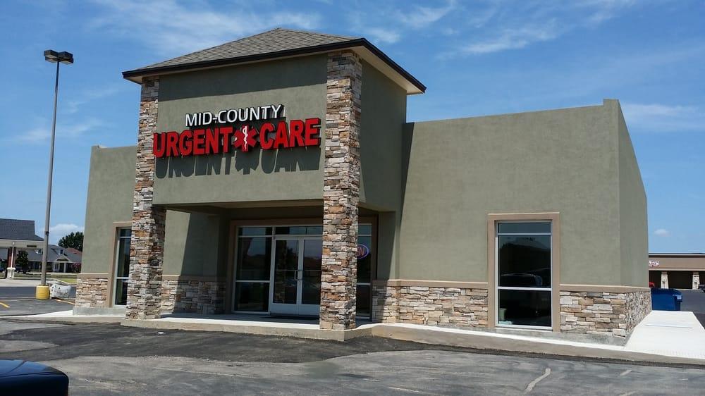 Mid-County Urgent Care - Urgent Care Solv in Nederland, TX