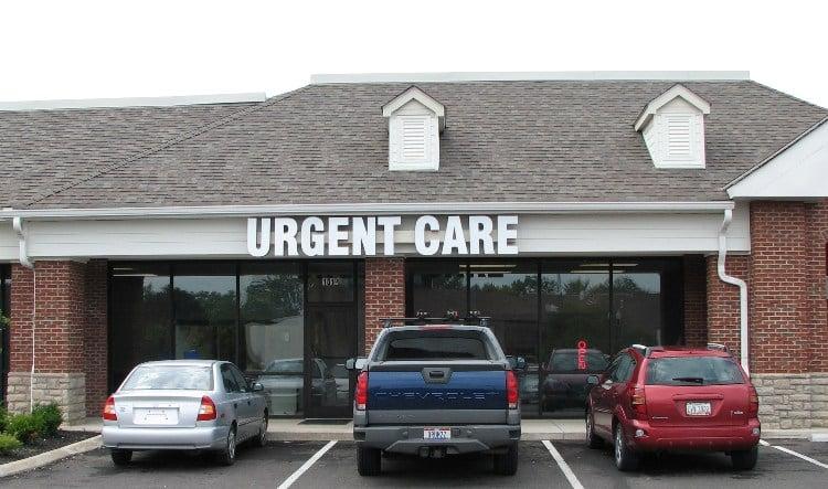 Sunbury Urgent Care - Urgent Care Solv in Sunbury, OH