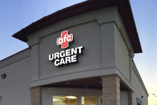 AFC Urgent Care - West Chester Test Site - Urgent Care Solv in West Chester, PA