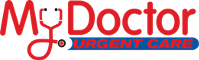 My Doctor Urgent Care Logo