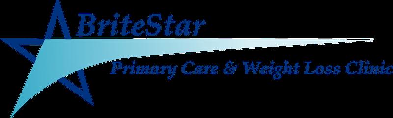 Britestar Primary Care & Weightloss Logo
