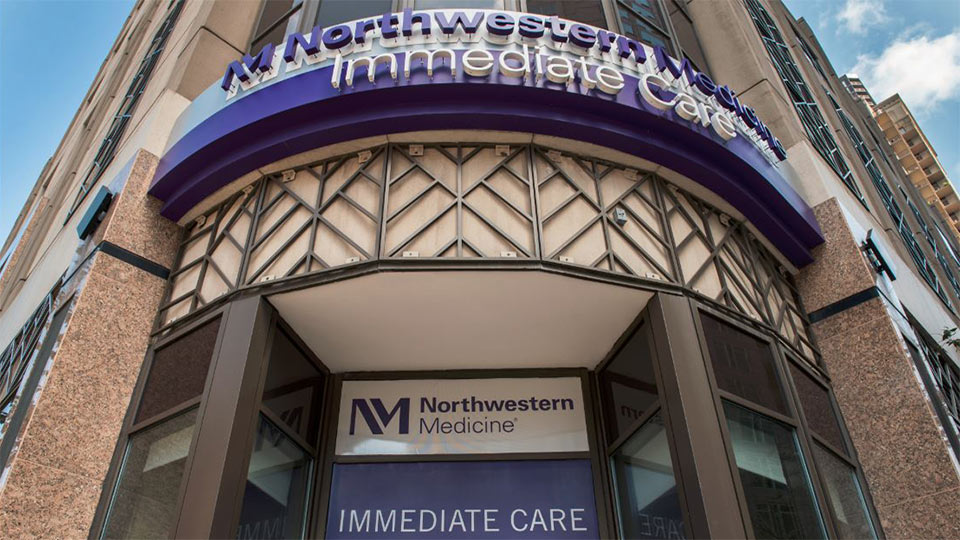 Northwestern Medicine Immediate Care (Chicago, IL) - #0