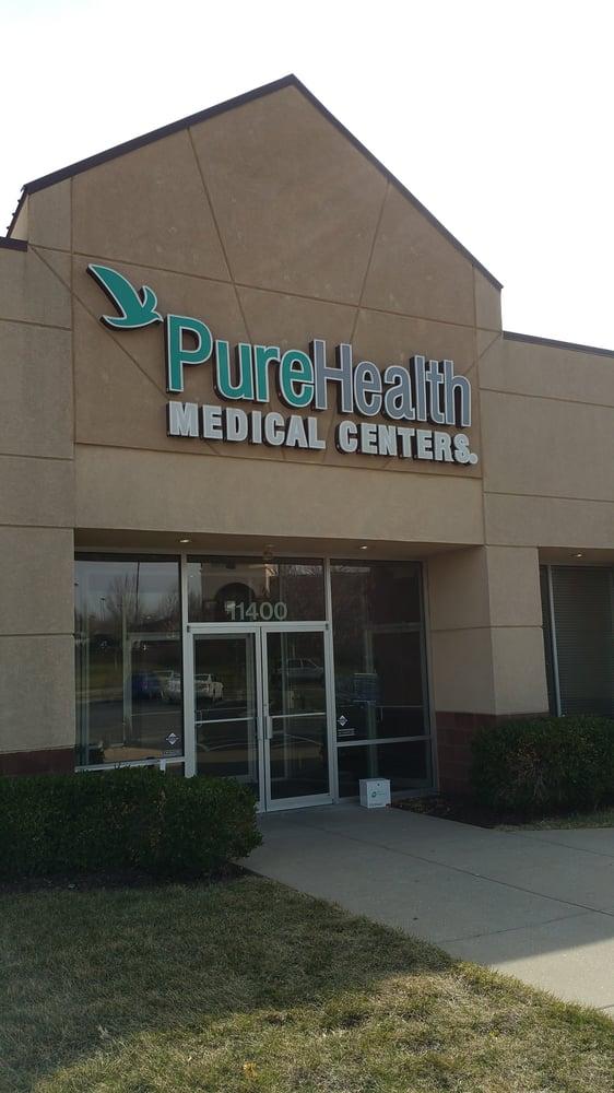 PureHealth Medical Center - Urgent Care Solv in Overland Park, KS