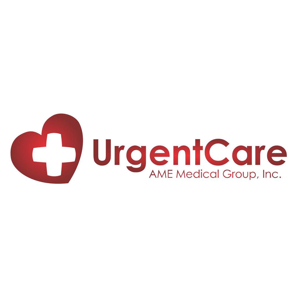 Urgent Care Center - AME Medical Group Logo
