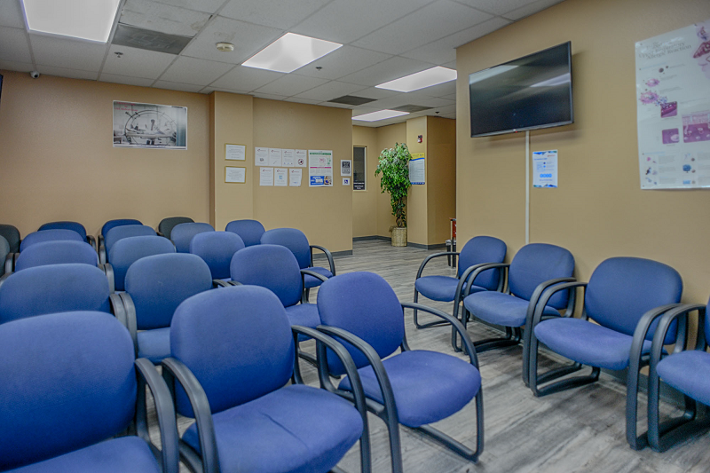 AME Medical Group - Downey Florence Urgent Care - Urgent Care Solv in Downey, CA