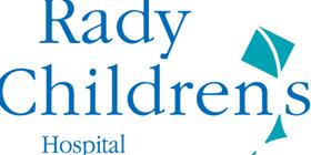 Rady Children's East County Urgent Care Logo