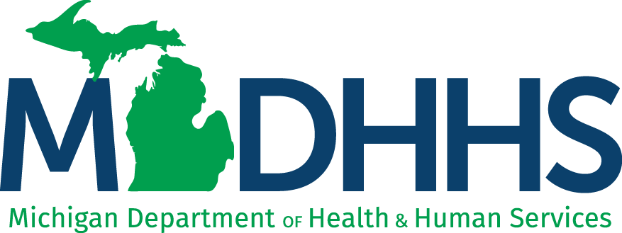 Michigan Department of Health and Human Services - Michigan: Grand Traverse County Health Dept Logo