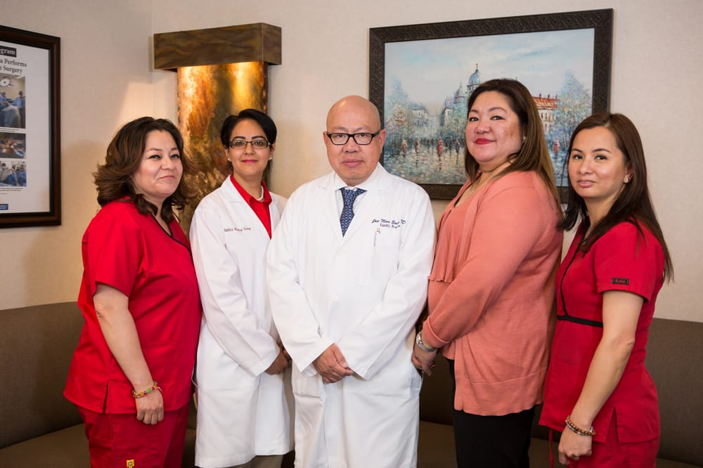 Jose Elacion, MD - Urgent Care Solv in Lakewood, CA