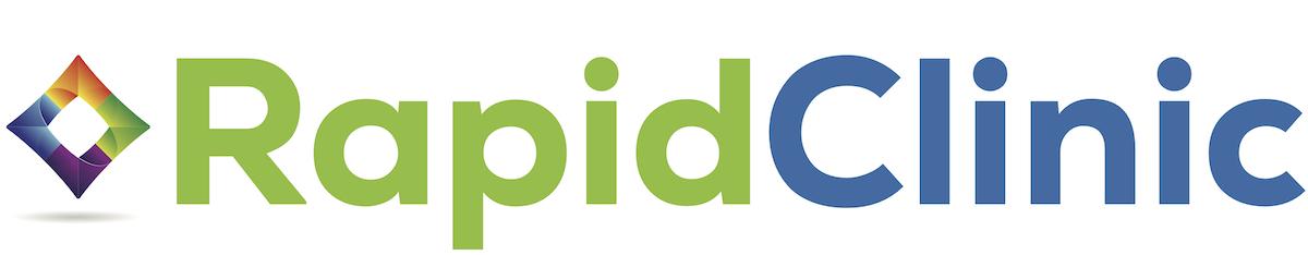 RapidClinic Logo