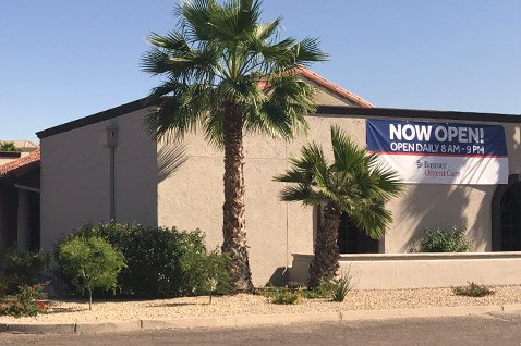 Banner Urgent Care - Johnson & Meeker - Urgent Care Solv in Sun City West, AZ