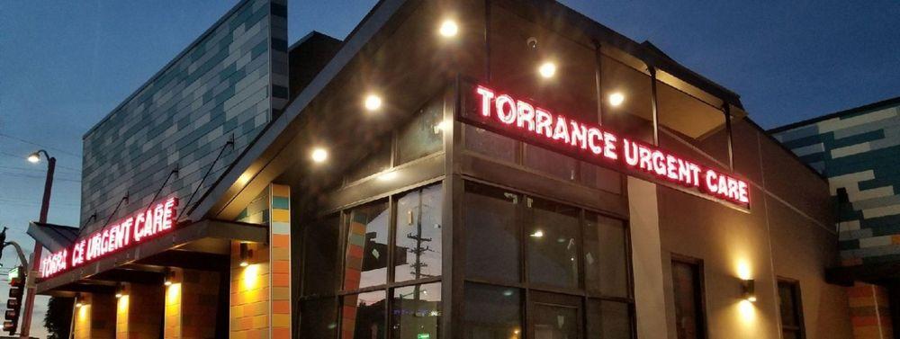 UrgentMED - Torrance Urgent Care - Urgent Care Solv in Torrance, CA
