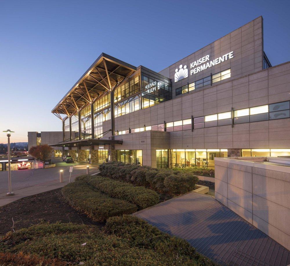 Kaiser Permanente Bellevue Medical Center - Urgent Care Solv in Bellevue, WA