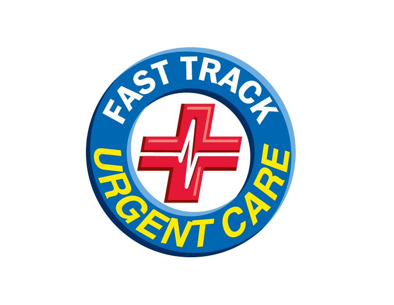 Fast Track Urgent Care - Kensington Logo