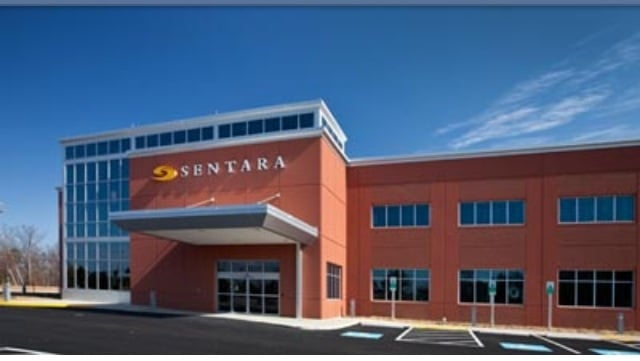 Sentara Book Online Urgent Care In Lake Ridge Va 22192 Solv